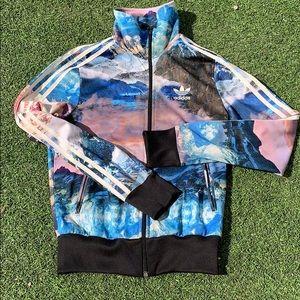 Adidas Originals Track Jacket, XS